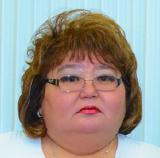 Поротова Е.С