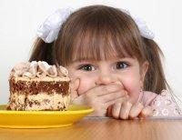 О рафинированном сахаре в детском питании